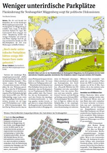 Westfalenpost vom 25.05.2016
