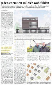 Westfalenpost vom 28.12.2018